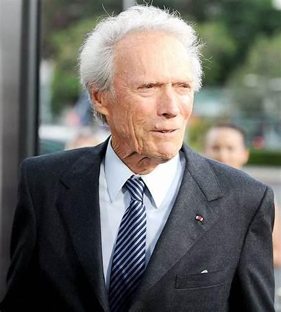 Clint Eastwood Leno Jay Cats Sully California