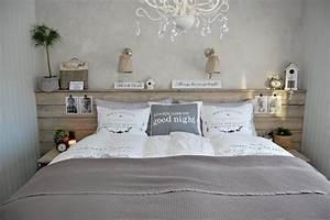 tete de lit design et tete de lit faite maison 42 idees With maison a faire soi meme 17 magie blanche