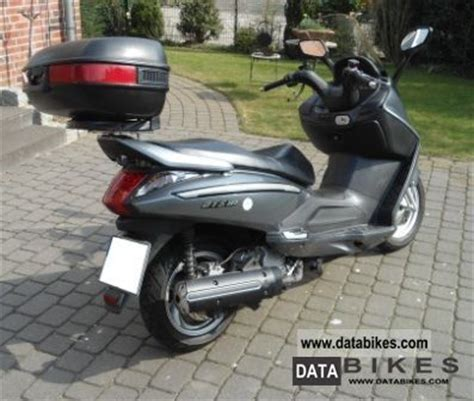 Gts 250i And Yamaha X Max by 2006 Sym Gts 250