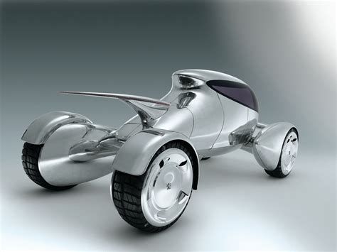 Peugeot Moonster 2001 Old Concept Cars