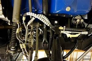 Hose Kit - Power Steering - 5  16 Pressure Fitting