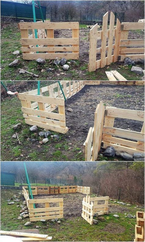 Easy Diy Ideas For Old Shipping Wood Pallets Pallets