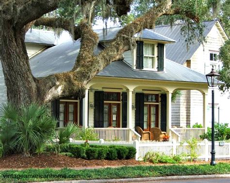 Southern Front Porch Whistler by 10 Front Porch Decorating Ideas Vintage American Home