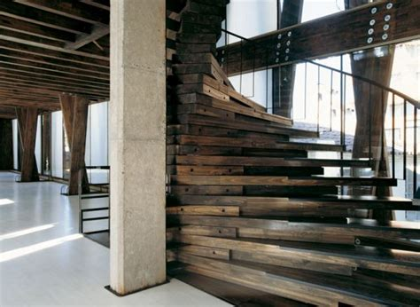Interesting Staircases by The 25 Most Creative And Modern Staircase Designs