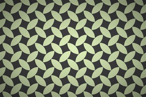 simple woven leaves wallpaper patterns