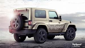 Are You Ready For The 2019 Jeep Wrangler Jl