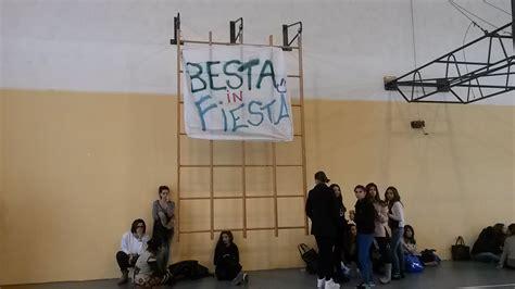 Besta Cagliari Festa Al Besta Professoressa Orr 249