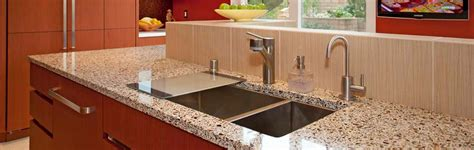 Recycled Glass Bathroom Countertops by Go Green Bradco Kitchen Bath