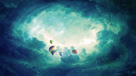 hot air balloons  wallpapers hd wallpapers id