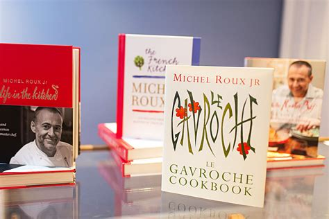 roux cuisine the michel roux jr cooking experience mondomulia