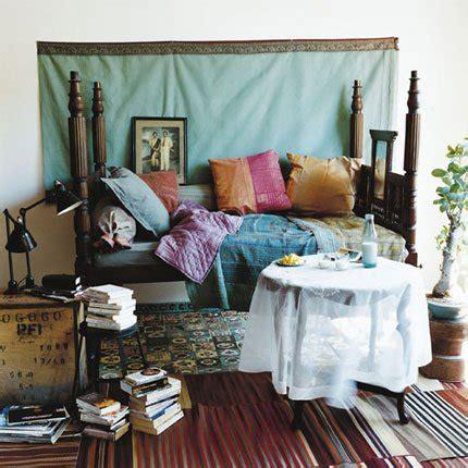 chambre inspiration indienne des chambres aménagées comme des pièces à vivre