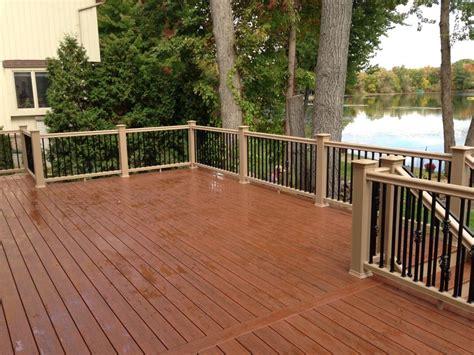 Composite Decking  Page 4  Decks & Fencing  Contractor Talk
