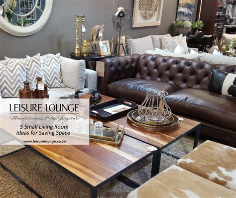 Is It Living Room Or Lounge by 5 Small Living Room Ideas For Saving Space Leisure Lounge