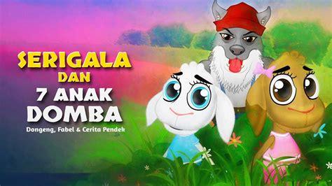 Ditunggu yaa video2 berikutnya terima kasih. Serigala dan Tujuh Anak Domba - Kartun Anak Cerita2 Dongeng Anak Bahasa Indonesia - Cerita Anak ...