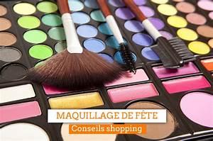 Maquillage De Fête : maquillage de f te blog remises et r ductionsblog remises et r ductions ~ Melissatoandfro.com Idées de Décoration