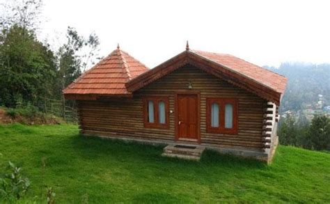 Cottage  Picture Of Surya Holidays Kodaikanal, Kodaikanal