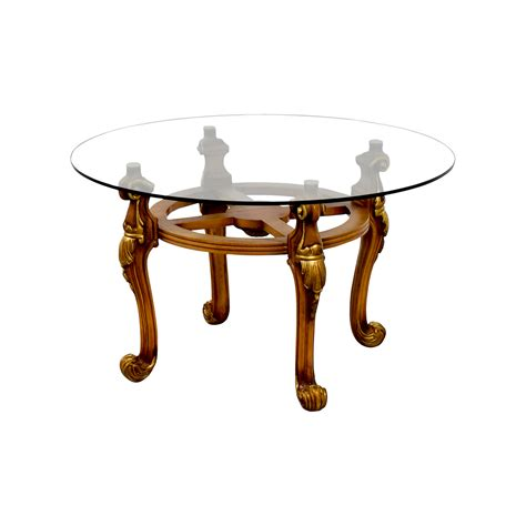 90 off glass coffee table tables