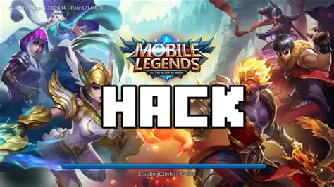 Mobile Legends Bang Bang Hack For Ios And Android