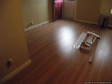 installing laminate floors yourself install laminate flooring yourself diy laminate