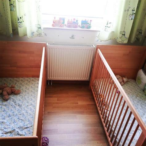 Kinderzimmer Mädchen Zwillinge by Das Kleine Kinderzimmer Der Zwillinge Kerstin Und Das Chaos