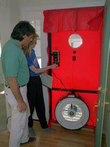Kosten Blower Door Test : residential and commercial inspection and testing ~ Lizthompson.info Haus und Dekorationen