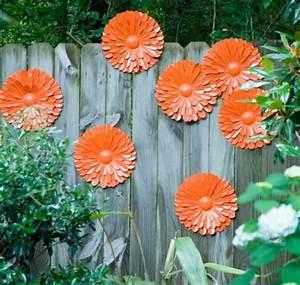 Pinterest Ohne Anmeldung Garten : 90 deko ideen zum selbermachen f r sommerliche stimmung im garten ~ Watch28wear.com Haus und Dekorationen