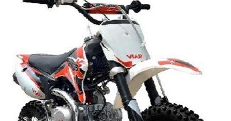 Review Viar Cross X 100 Mini Trail by Harga Viar Cross X 100 Mini Trail Review Spesifikasi