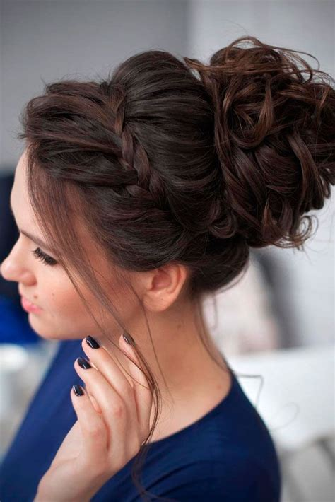chic hairstyle ideas   party hair beauty