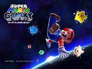 Super Mario Galaxy Star Bits