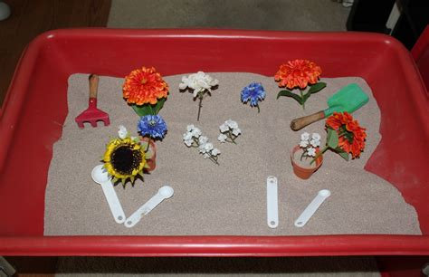 seedlings nursery school 10 preschool sensory bin ideas 898 | IMG 5612
