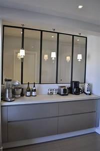 Verrière Intérieure Ikea : interieur verriere cuisine cuisi ~ Melissatoandfro.com Idées de Décoration