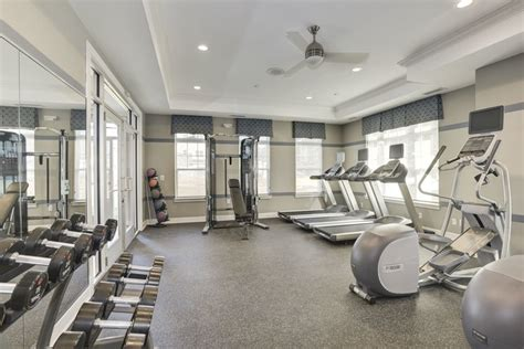 Apartment Fitness Center by Peakfit Work Out Without A Membership At Your