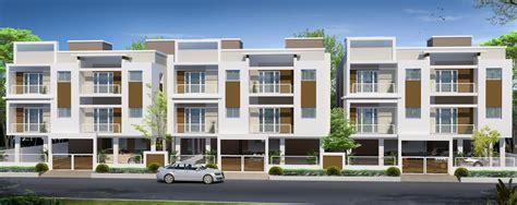 home building design house elevation ultra modern row designs building plans