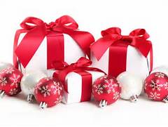 Fail Proof Holiday Gift Ideas  VizFact Dot Com