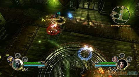 dungeon siege 3 2 player gaming live dungeon siege iii 2 2 compléments et