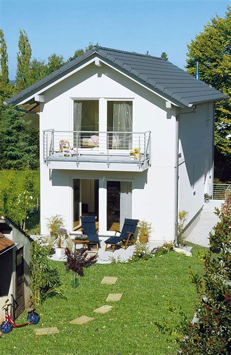 Fertighaus Schmales Grundstück by Bauen Auf Schmalem Grundst 252 Ck Wohnen
