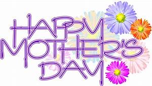 Happy Mother's Day – St. Thomas' S.N.S.