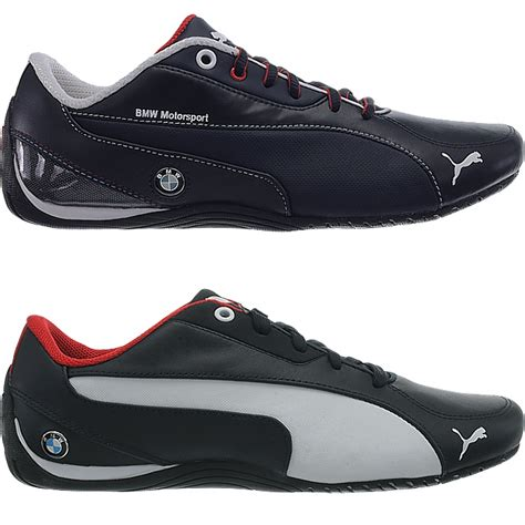 Puma Drift Cat 5 Bmw Men's Sneakers Noble Casual Shoes