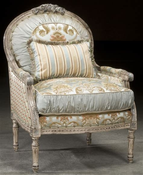 luxury upholstered furniture side chair