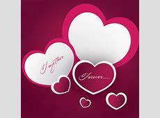 Together Forever Love Heart Photo Frame Generator