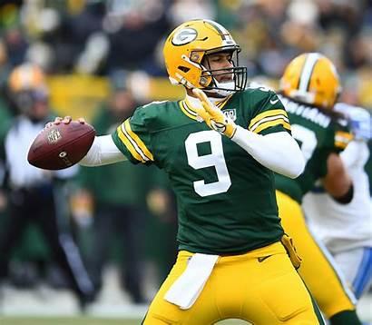 Packers Quarterback Backup Boyle Tim Bay Kizer