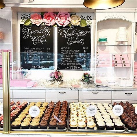 All in all, the more customers you serve, the more diverse their preferences will become. Chalkboard Menu Sign Bakery Sign Coffee Shop Sign (With images)   Bakery decor, Coffee shop ...