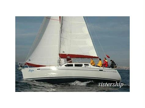 Yats Boats by Ege Yats Ege 35 Ds In Italy Sailing Cruisers Used 99531