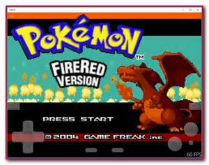 15 images of pokemon fire red free games