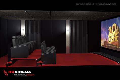 salle de cinema maison le concept 07a une salle cin 233 ma maison r 233 alis 233 e sur mesure