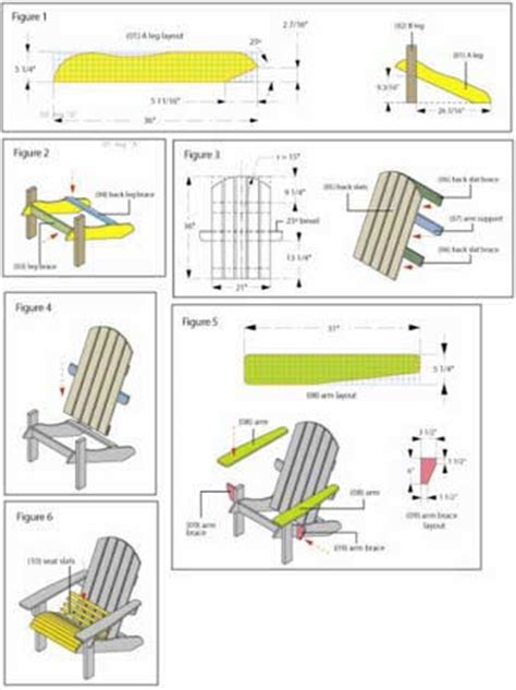 Lowes Shop Class Adirondack Chair Plans free adirondack chair plans lowes pdf free basic