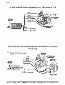 Msd Blaster Ss Coil Wiring Diagram