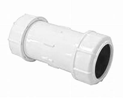 Pipe Pressure Pvc Coupling Compression Fittings Pn12