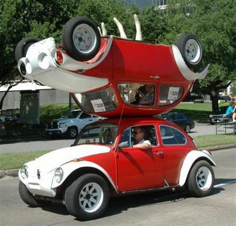 zonspot pic funny cute strange crazy classic volkswagen