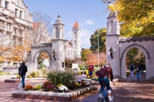 Indiana University Bloomington Campus